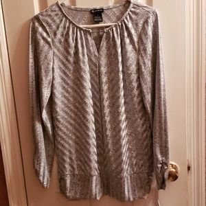 NWT NEW DIRECTIONS TOP